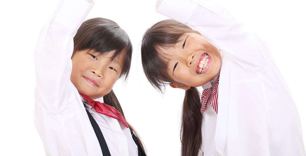 小5、6生、中学生へ、将来に向けて言葉としての英語を!